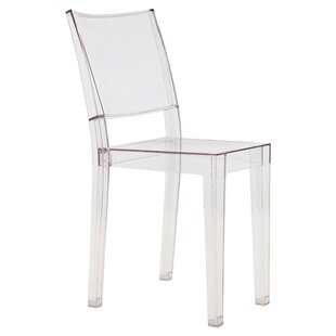 La Marie Chair (Set of 2) (Set of 2) by Kartell