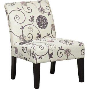 Alcott Hill Slipper Chair