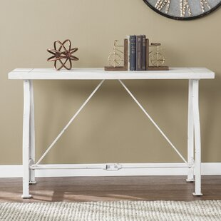 Lockeport Farmhouse Console Table by Trent Austin Design