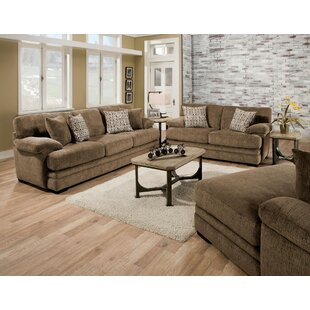 Great choice Ensminger Transitional Configurable Living Room Set by Red Barrel Studio Reviews (2019) & Buyer's Guide