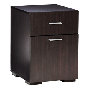 Zipcode Design Wrenn 2 Drawer Lateral File Cabinet