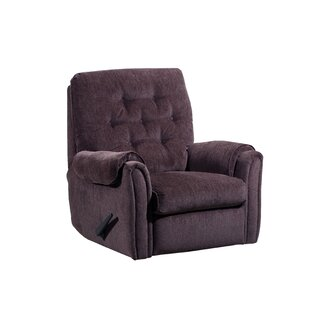 Whammy Manual Swivel Recliner