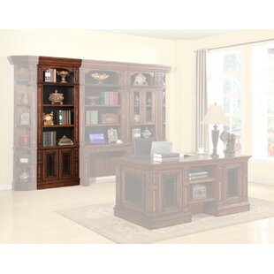 Blackmoor Standard Bookcase by Astoria Grand