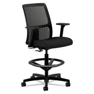 Ignition Series Mesh Drafting Chair