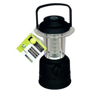 Heller 12 LED Hanging Lantern By Sol 72 Outdoor