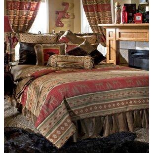 Loon Peak Lamoureux Comforter Set
