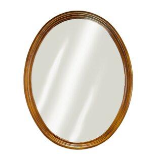 Great Price Semi-Circle Vanity Mirror ByJSG Oceana
