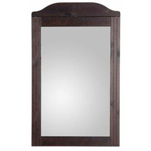 Review Ozuna Dresser Mirror