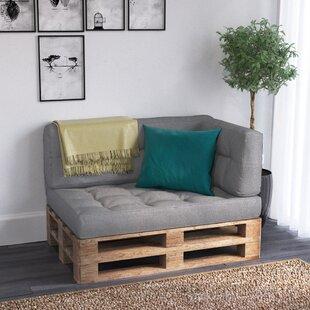Review Axella Garden Corner Sofa