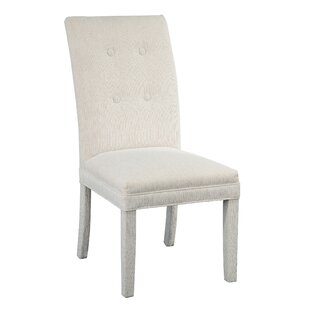 Jocelyn Upholstered Dining Chair by Hekman