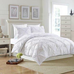 Lucio Comforter Set by House of Hampton