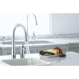 Kohler Simplice Two-Hole Kitch..