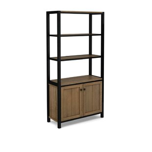 Culler Bookcase By Williston Forge