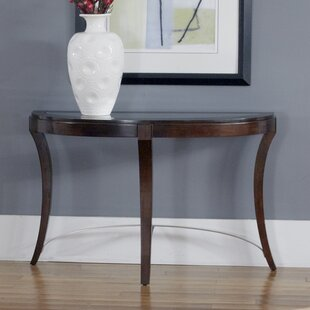 Read Reviews Avalon Console Table ByDarby Home Co