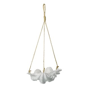 Abigale Ceramic Hanging Basket By House Of Hampton