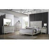 Windle Standard Configurable Bedroom Set by House of Hampton