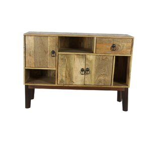 1 Drawer Accent Cabinet