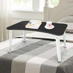 Great choice Krish 4-Leg Wood Foldable Breakfast Tray BySymple Stuff