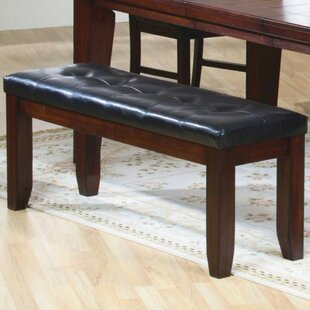 Red Barrel Studio Gammell Upholstered Dining Bench