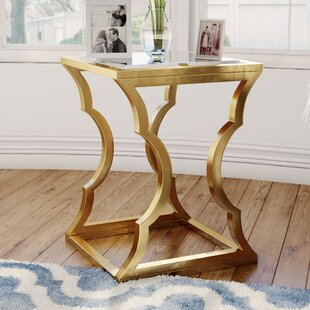 Roy End Table by Willa Arl..