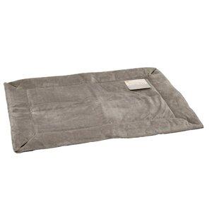 Self Warming Heated Crate Dog Pad