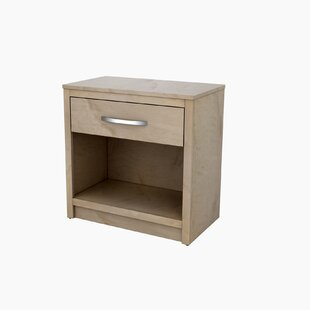 Vanguard 1 Drawer Nightstand