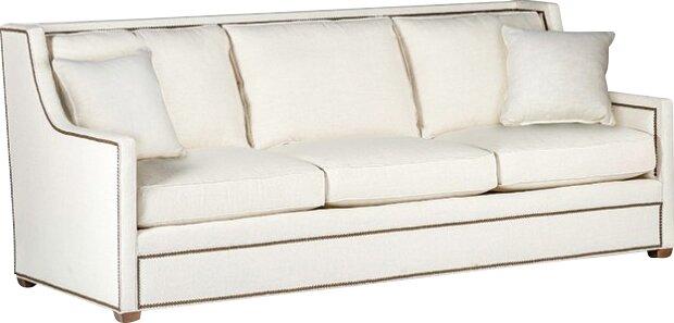 Hardy High Back Three Cushion Sofa