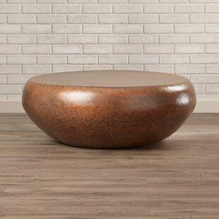 Agarita Coffee Table Trent Austin Design