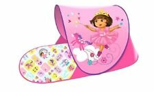 Deals Dora the Explorer Floor Tent with Carrying Bag By Linen Depot Direct