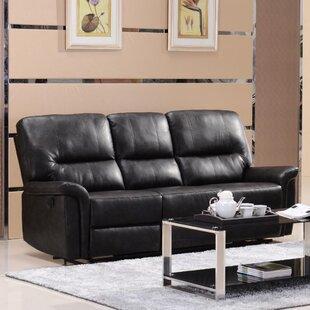 Haverhill 3 Seater Reclining Sofa By Brayden Studio