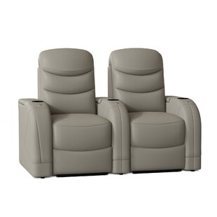 Stealth HR Series Home Theater Row Seating Row of 2