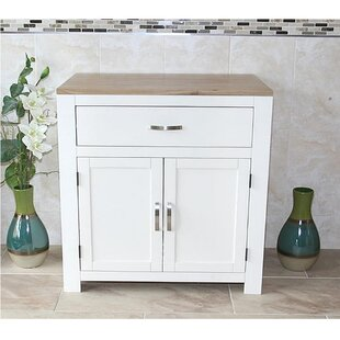 Ximena 70 X 80cm Free-Standing Cabinet By August Grove