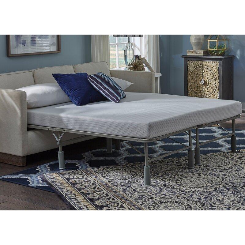 Medium Memory Foam Sofa Bed Mattress