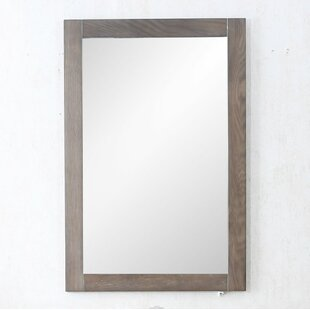 Check Prices Vanity Accent Wall Mirror ByLegion Furniture