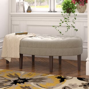 Groner Cocktail Ottoman Darby Home Co