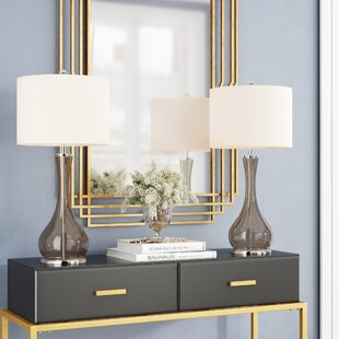 Siefert Eclectic 27 Table lamp (Set of 2)