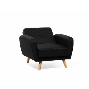 Brinton Convertible Chair