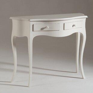 Antonne Console Table By Fleur De Lis Living