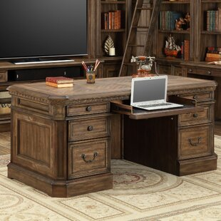 Bishop Executive Desk