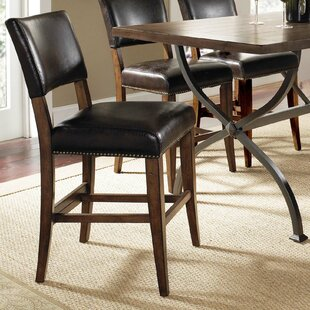 Royalton 26 Bar Stool (Set of 2) Red Barrel Studio