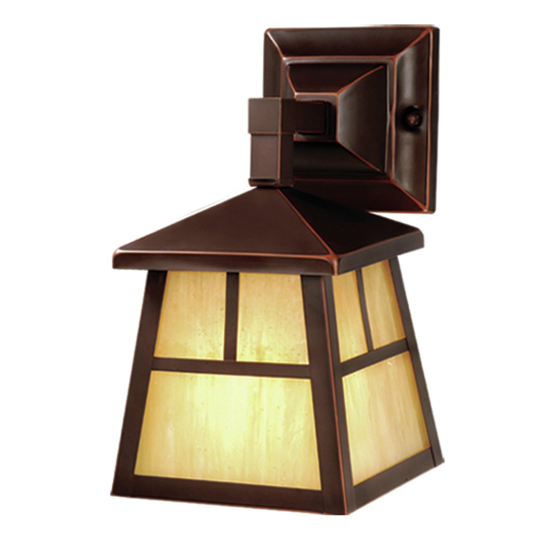 Loon Peak Joelle 1 Light Outdoor Wall Lantern Reviews Wayfair