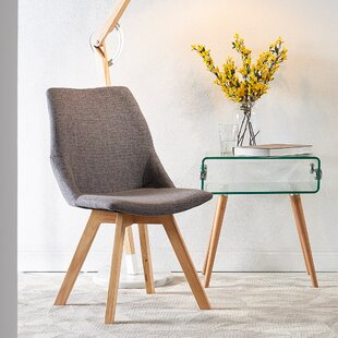 Moderna Contoured Side Chair by VERSANORA Wonderful