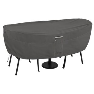 Table and Chairs Cover