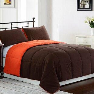 Lucas Single Reversible Comforter
