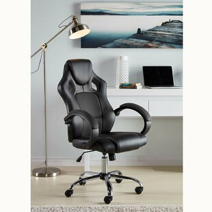 Dacus PC & Racing Game Chair by Orren Ellis