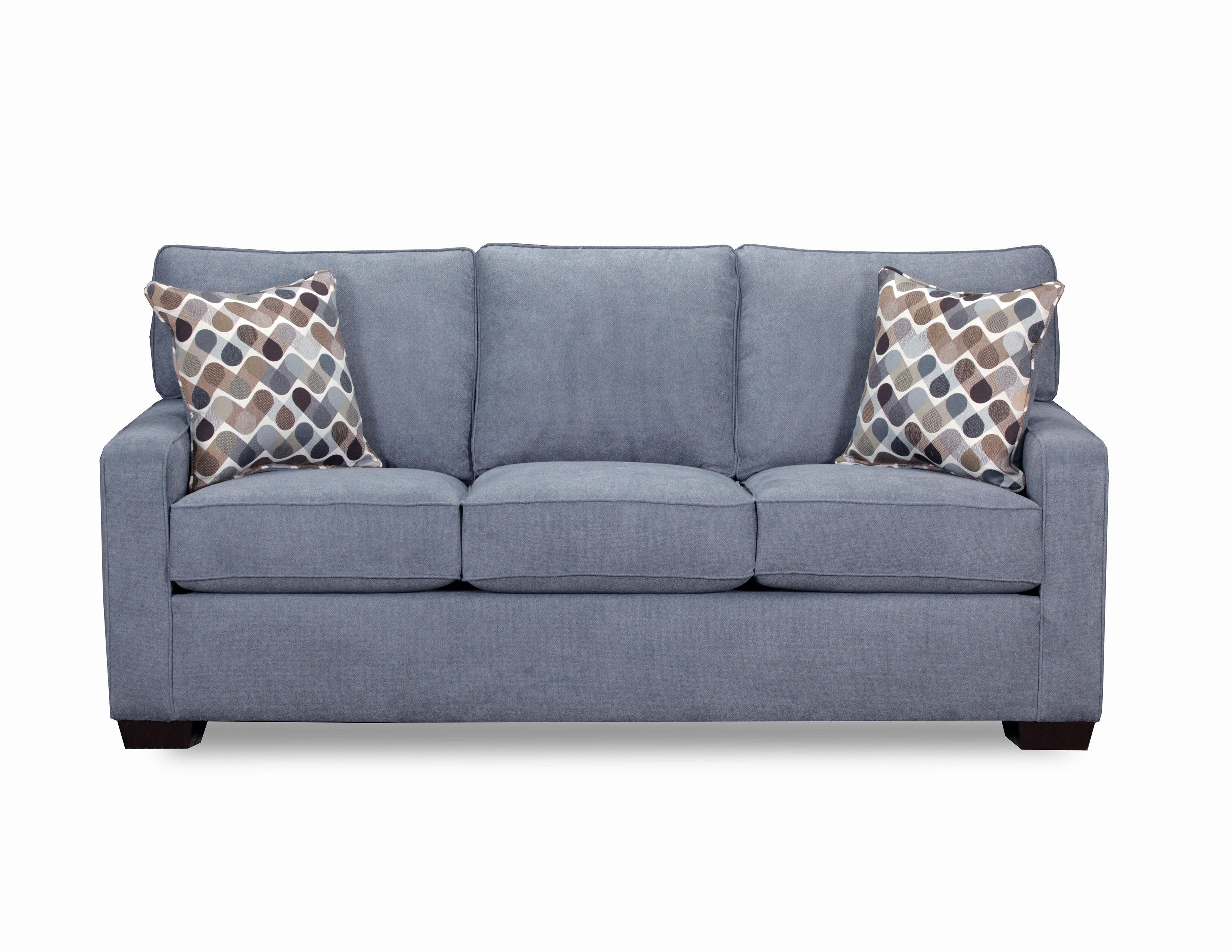 Red Barrel Studio Janita Sleeper Sofa