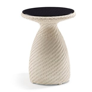 Circle High Side Table