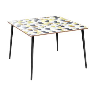 Canup Dining Table Wrought Studio
