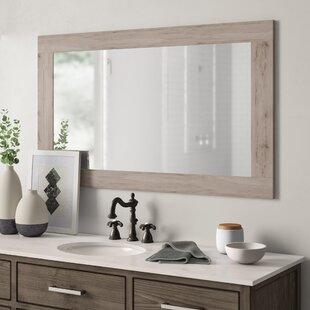 Anwen Dresser Mirror By Ebern Designs