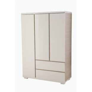 Shine-In 2 Door Wardrobe By Roba
